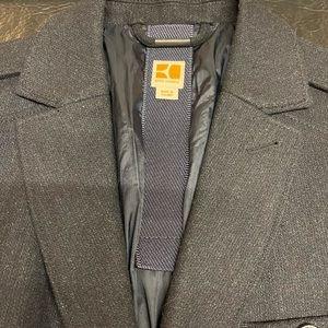 Hugo Boss Pea Coat